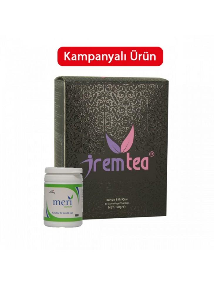 Irem Tea & Meri Kapsül