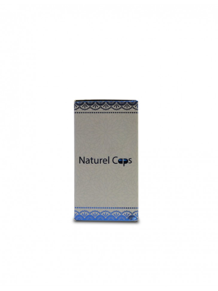 Naturel Caps Bitkisel Kapsül
